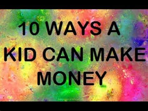 Surveys For Kids To Earn Money - how to make money fast as a kid online for free room kid