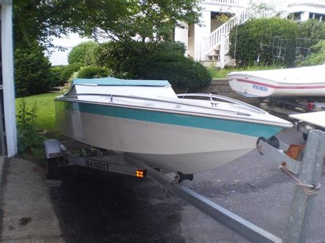 mini hawk boat 1990 mini hawk powerboat for sale in new york