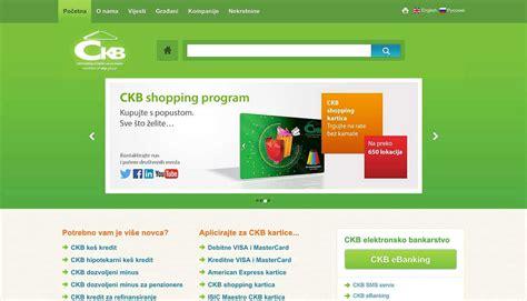 ckb bank crnogorska komercijalna banka enhances operational