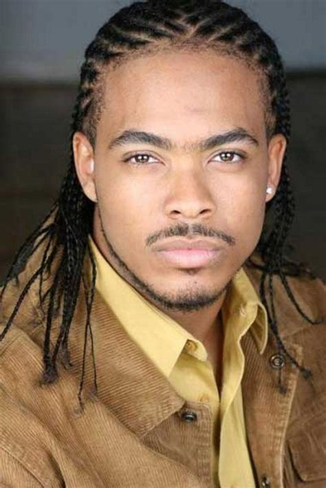 most attractive african american male hair style long hairstyles for men beautiful hairstyles