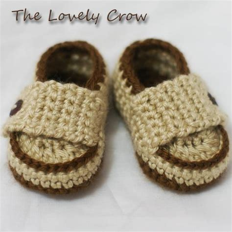 baby loafers crochet pattern free baby loafers crochet pattern free