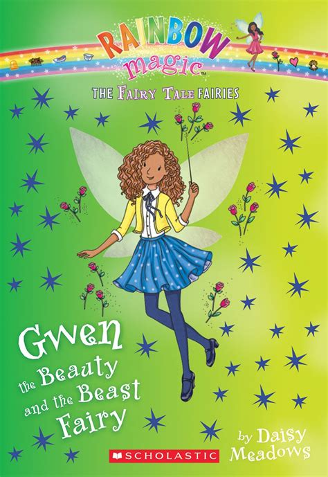 T511 Beast Set Brown List Brown gwen the and the beast rainbow magic wiki