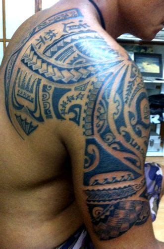 upper body tribal tattoos the world s catalog of ideas