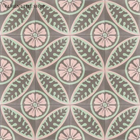 rose pattern wall tiles 457 best images about hydraulic on pinterest mosaics