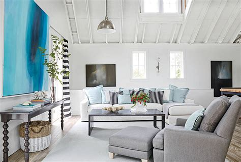 coastal living cottage design ideas paint colors home bunch interior design ideas
