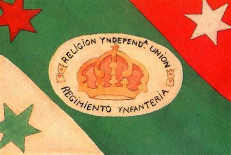 imagenes de las banderas historicas de mexico las banderas de m 233 xico cultura colectiva cultura colectiva