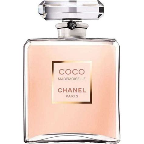 Chanel Coco Mademoiselle coco mademoiselle 50ml edp perfume by chanel ebay