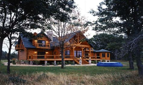 modern log cabin homes log cabin home designs modern log