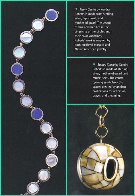 Jewelry Magazine myksj kendra studio jewellery
