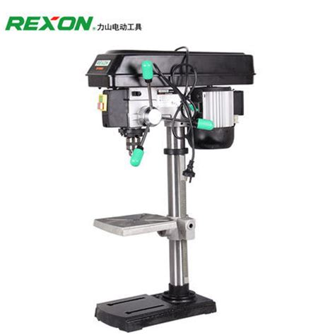 table top drill press quality high quality rexon 13mm drill press 400w bench drill 220