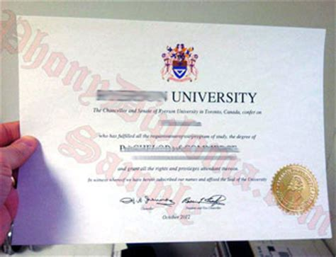 Mba Without A Degree Canada by Diploma From Canada Phonydiploma