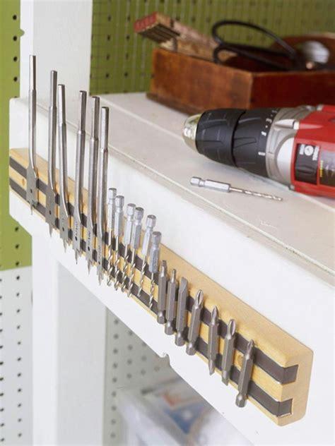 Garage Storage Holder 49 Brilliant Garage Organization Tips Ideas And Diy