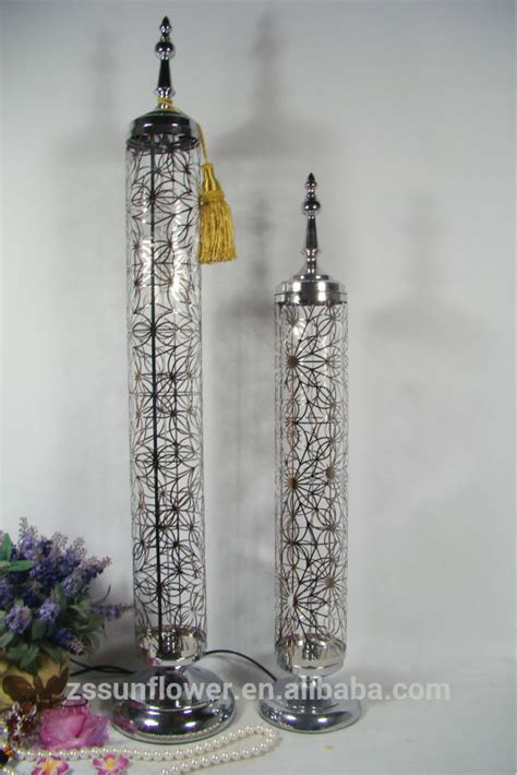 Silver Floor Candle Holders Candle Holders Candelabras Sale Silver Metal Candle