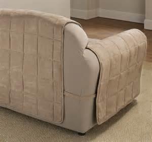 Furniture protector pet dog slip cover sofa chair loveseat natural tan
