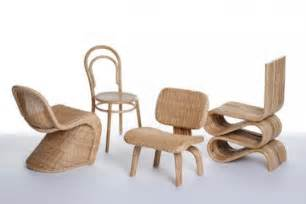 Made in china 201 milie voirin reinterprets iconic chairs in