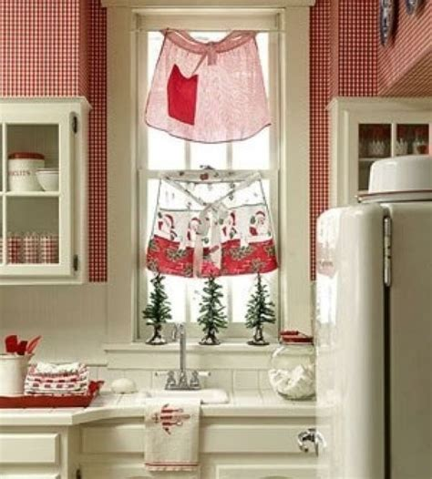 Small Kitchen Window Curtains Decorating 33 Shabby Chic Kitchen Ideas The Shabby Chic Guru