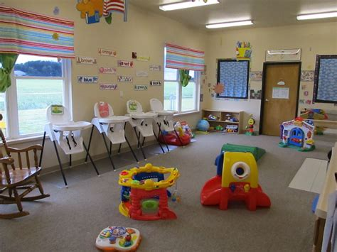 infant room infant room huskies daycare center preschool jackson mn