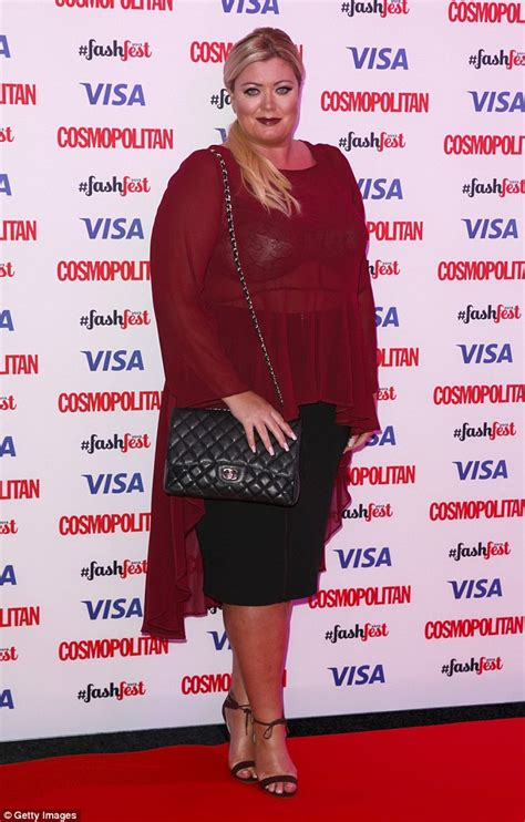 Welcome Gemma And To Their New Roles As Co Editors Of The Bag by Towie S Gemma Collins Reveals Plans To Welcome A Baby And