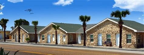Cottages In Port Aransas by Rock Cottages Port Aransas Ranch Reviews And