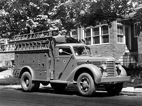 electric company truck line truck 1940s utilitytrucks pinterest trucks