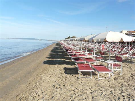 Bagno Il Golfo Follonica by Bagno Nettuno Handy Superabile