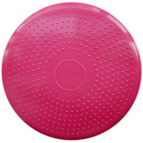 Sale Lv Diameter 35cm appleround air stability wobble cushion pink 35cm 14in diameter balance disc included