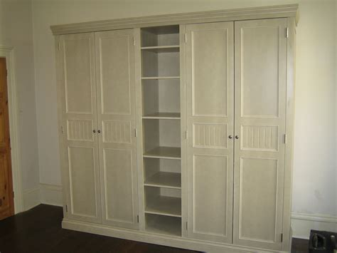 Customised Wardrobes custom made wardrobes