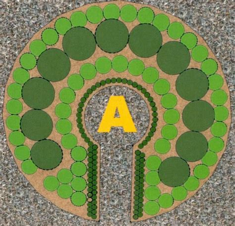 17 Best Images About Keyhole Garden Ideas On Pinterest Keyhole Garden Layout