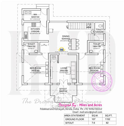 digital floor plans bungalow wikipedia the free encyclopedia clipgoo
