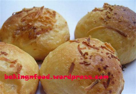 Oven Roti Mini resep roti unyil 171 a note of baking and food