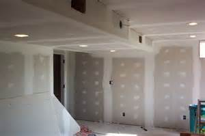 how much to drywall basement basement