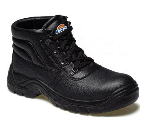 lightweight boots new mens dickies redland safety steel toe lightweight