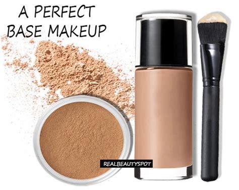 Make Up Base makeup kit guide for beginners base makeup
