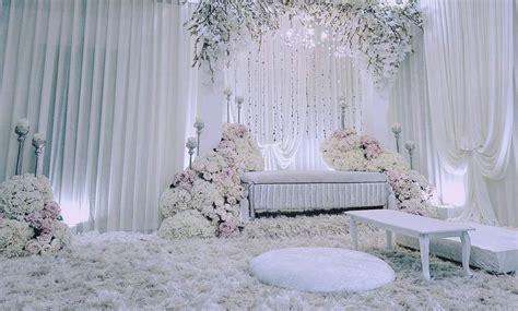 PELAMIN SIMPLE 2018   pelamin cantik   Wedding decorations