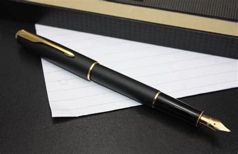 matte black pen sonnet matte black gt pen 1994 2003 i