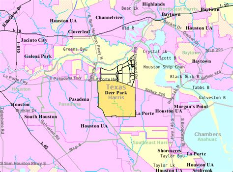 map of deer park texas deer park tx pictures posters news and on your pursuit hobbies interests and worries