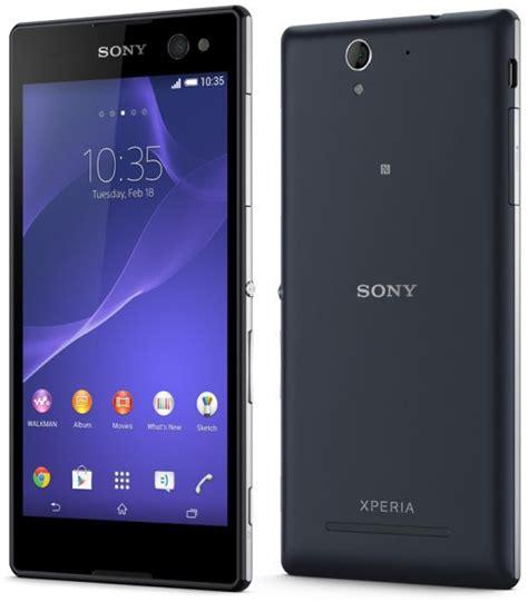 Hp Sony Xperia N2 sony xperia c3 dual sim d2502 8gb 3g wifi black price review and buy in saudi arabia