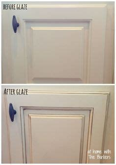How To Clean Glazed Kitchen Cabinets Best 25 Glazing Cabinets Ideas On Glazed Kitchen Cabinets White Glazed Cabinets