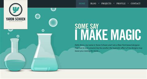 Top 10 Design Blogs by Top 10 Websites That Make Me Jealous Oakes Design Web