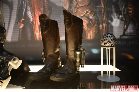 thor jet film sdcc 2013 marvel shows off guardians of the galaxy