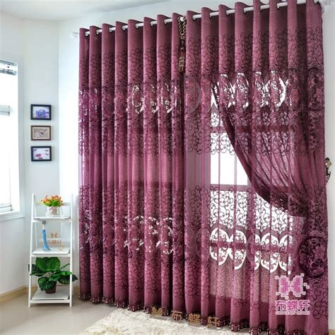 unique window curtains unique curtain designs for living room window decorations