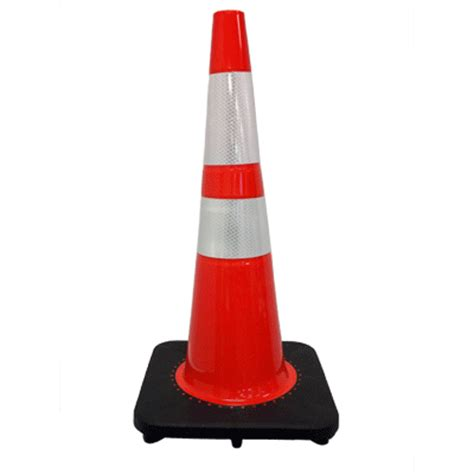 Pvc Traffic Cone Traffic Cone Cone Traffic Work Road Barier locators supplies inc 28 inch injection molded pvc traffic cone