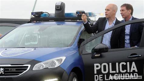 nuevo uniforme de la policia de la ciudad autonoma de presentaron a la nueva polic 237 a de la ciudad de buenos