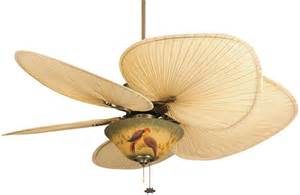 Tropical Style Ceiling Fans Tropical Style Ceiling Fans By Fanimation Just Another
