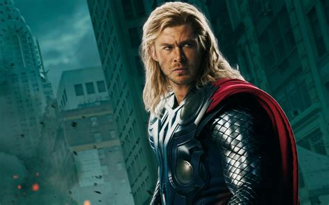 avengers thor wallpapers hd wallpapers