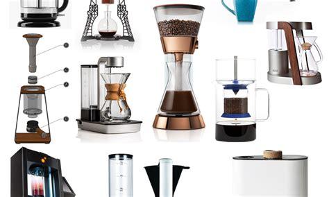 Mesin Brewing Kopi 12 yang terbaik dalam teknologi coffee brewing kopi keliling