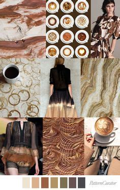pattern coffee house autumn winter 2018 2019 trend forecasting for women men