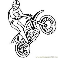 nos jeux coloriage motocross 224 imprimer gratuit