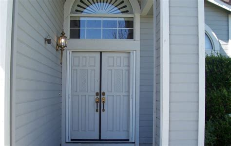 trailer house front doors exterior ideas archives bukit