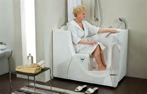 Bath Showers For Elderly Walk In Bathtub Elderly Walk In Bathtub With Shower Walk